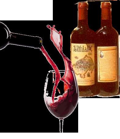 Κρασί Ιεράς Μονής Ευαγγελιστρίας Σκιάθου