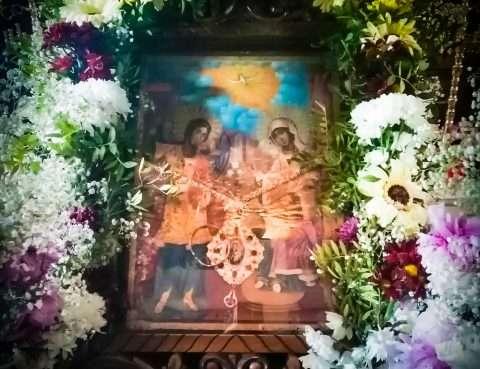 Ανακοίνωση Εκ της Ιεράς Μονής