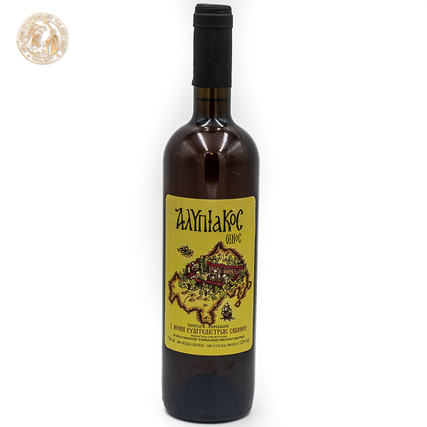 Κρασί Μονής Σκιάθου