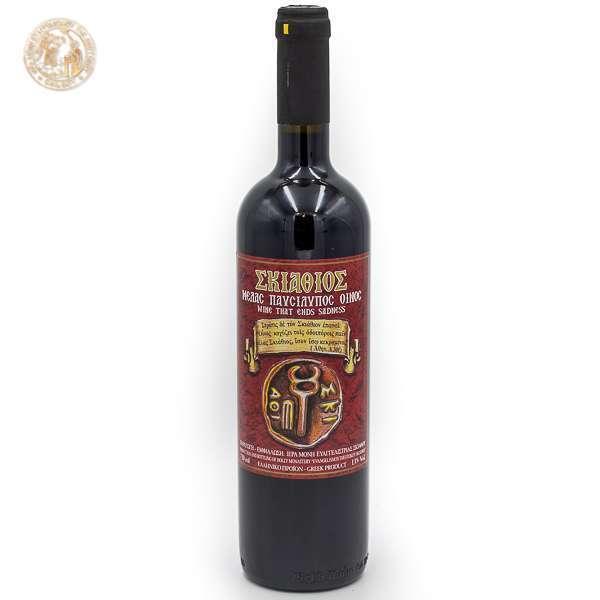 Κρασί Μονής Σκιάθιος